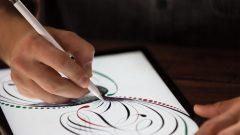 Apple Pencil değişiyor! Yeni hali işte böyle olacak