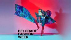 Belgrad Moda Haftası başladı