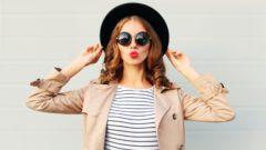 Yeni sezonun moda ve güzellik trendleri