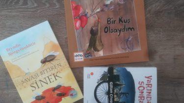 Çocuk Edebiyatı Kitaplarında Savaş
