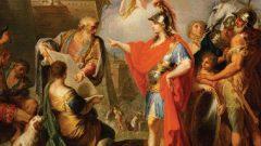 Makedonya'dan Babil'e Büyük Yürüyüş