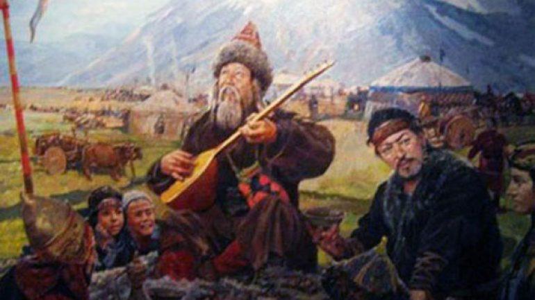 Dede Korkut kimdir UNESCO Kültür Mirası Temsili Listesine girdi
