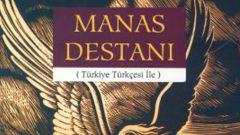 TÜRK'ÜN SESİ MANAS