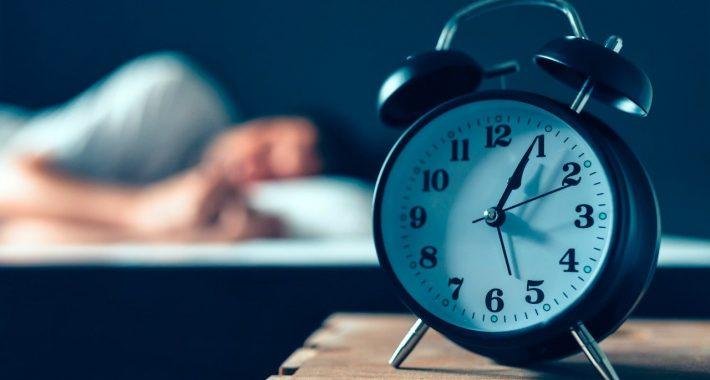 Uykuyla Uyanıklık Arası