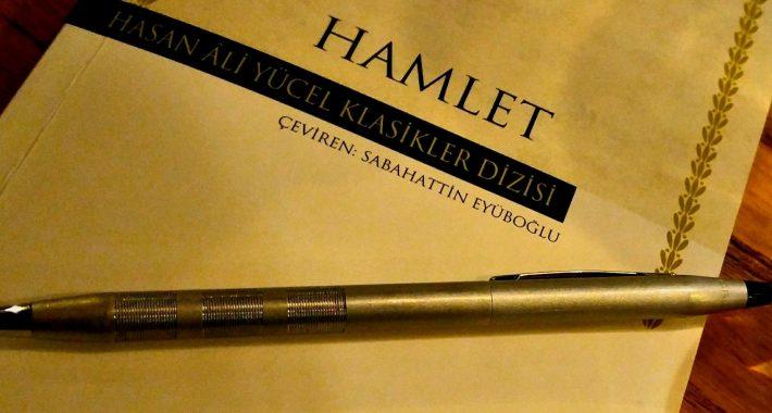 Hamlet'ten Esintiler…