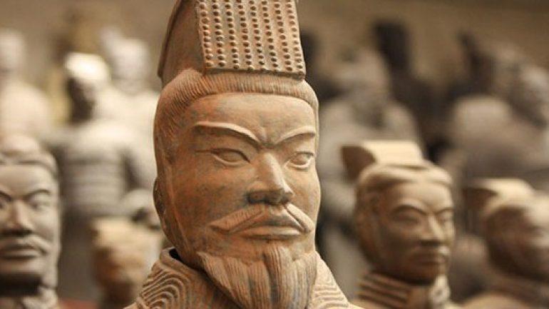 Sun Tzu – Savaş Sanatı