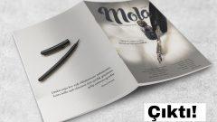 Düşünce Kültür ve Edebiyat Dergisi Mola'nın 8. Sayısı Çıktı!